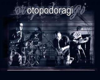 Les Rois du Pétrole + Otopodoragi + Lalarash