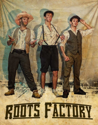 Roots Factory (Roots Factory)