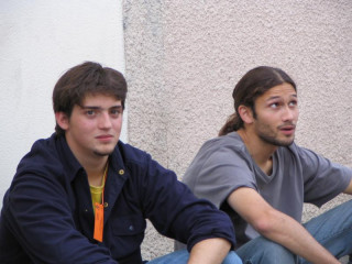 Frank Momo, Nico (Zebtari)