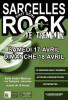 Tremplin Rock à Sarcelles!