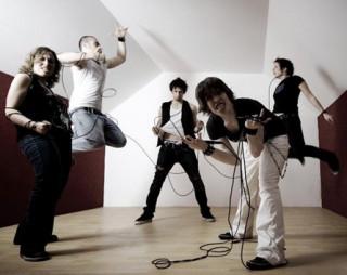 concert pop rock fusion