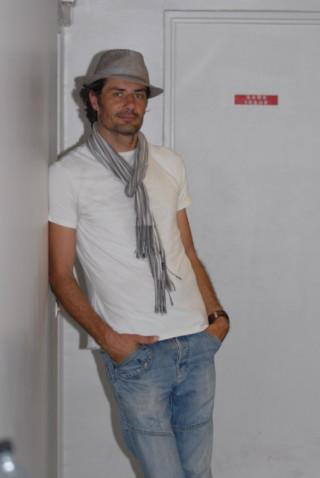 Jean-Luc Sage (SAGE)