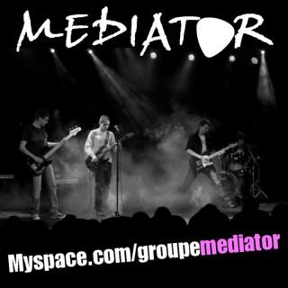 Mediator (MEDIATOR)