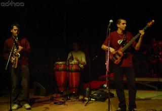 Live 5 (Otopodoragi)