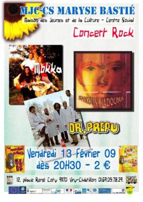 Journées du Rock