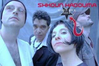 Face à Face (Shkoun Hadouma)