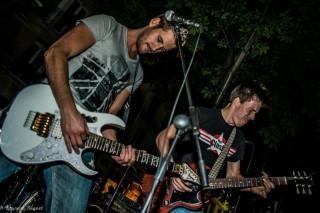 Fête de la musique 2012 (Livingstone)