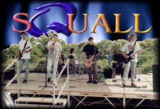 Squall (Squall)