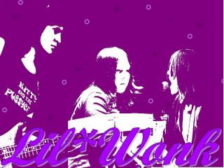 Lil*Wonk power trio (Lil*Wonk)