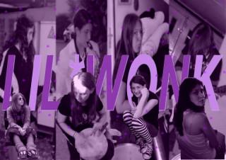les Lil*Wonk dans toute leurs splendeur ! (Lil*Wonk)