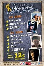 The Stalls au Festival de Montereau Confluence !!!