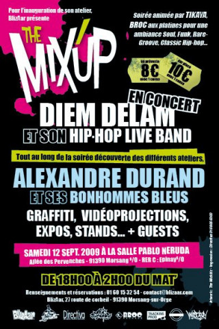 Mix'up Party