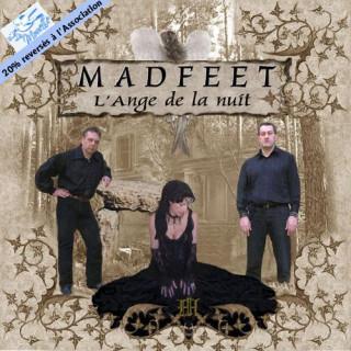 ALBUM MADFEET 2 (MADFEET)