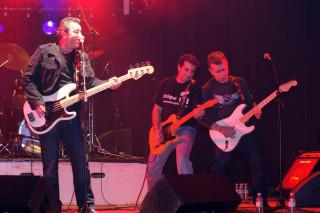 Concert à Savigny (MACADAM'MURMURES)