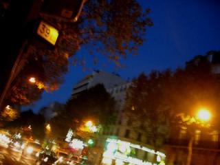 Les Rois du Pétrole + La Boîte à Bazar au Café Montmartre