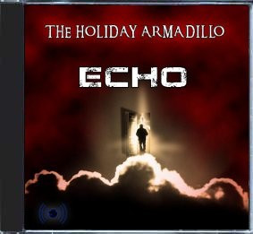 Echo (THE HOLIDAY ARMADILLO)