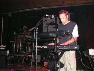 Claviers Afribablize (AfricaBlize)