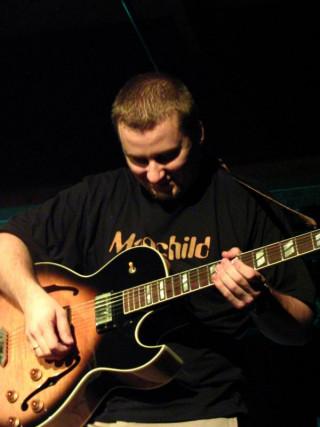 Guitare Manchild (ManChild)