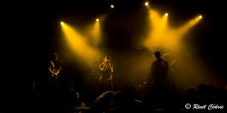 Concert au Trabendo (Keep Mind)