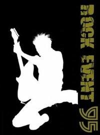 Keep Mind au Rock Event 95