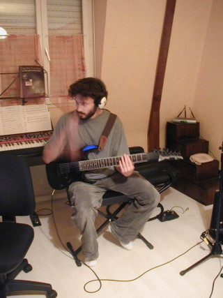 Nico (recording) (Aerogus)