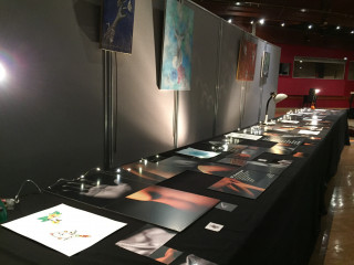 Expo Maryline Jacques