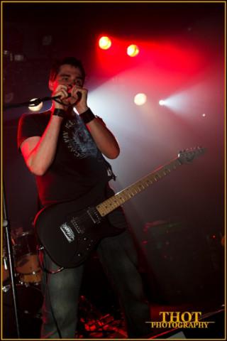 OTIUM @ Ferrailleur (novembre2009) (OTIUM)