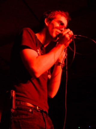 Concert du 28 Mars 2009 (The Toads)
