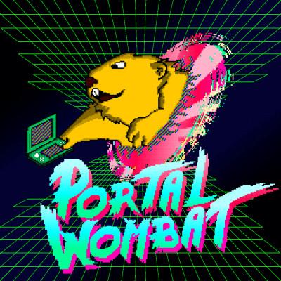 Portal Wombat