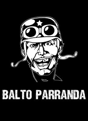 Balto Parranda