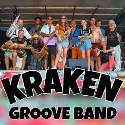 Kraken Groove Band