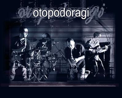 Otopodoragi