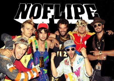 NoFlipe